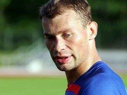 Василий Березуцкий заменит Дениса Колодина в матче с Испанией