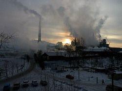 2/3 россиян живут в местах с плохой экологией