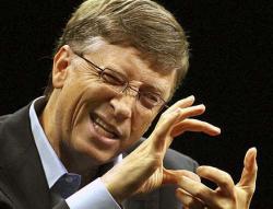 Эпическое письмо Билла Гейтса том, как он пользовался сайтом Windows