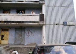 """Общежитие в Москве \""""зачищали\"""" люди, \""""похожие на уголовников\"""""""