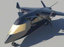 """VLHT - самый легкий \""""воздушный грузовик\"""" от Falx Air"""