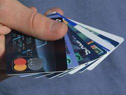 Почти миллиард рублей украли с пластиковых карт в прошлом году