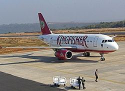 Индийские пилоты проспали аэропорт