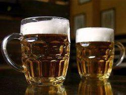 Болельщики Euro-2008 выпили все пиво