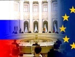 ЕС и Россия: саммит среди нефтяных вышек