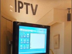 10 млн человек пользуются интернет-телевидением