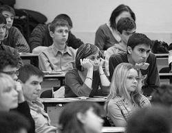 Сколько стоит высшее образование в Москве