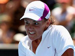Линдсэй Дэвенпорт намекнула на уход из тенниса
