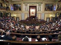Испанские депутаты проголосовали за ратификацию Лиссабонского договора