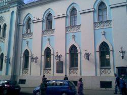РГГУ возмущен решением о передаче его зданий церкви
