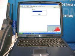 Создана технология передачи данных со скоростью до 45 Гбит/сек