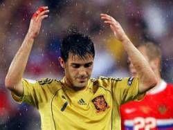 Лучший бомбардир Евро-2008 не сыграет в финале