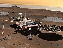 """В марсианской почве можно вырастить \""""отличную спаржу\"""""""