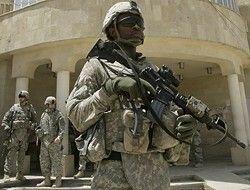 Американцы уничтожили одного из лидеров иракских террористов