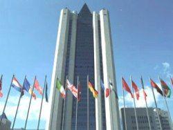 Белоруссия недоплатила за российский газ