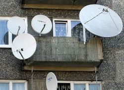 Российское телевидение обвинили в отрыве от реальности