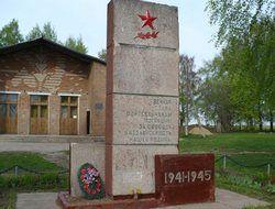 Кто уничтожает памятники времен войны