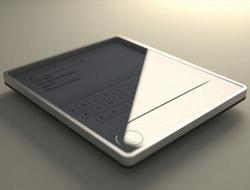 Портативный компьютер для шопинга