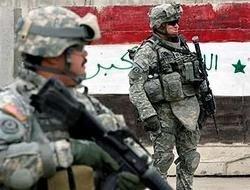 Сенаторы-демократы разрешили войну в Ираке в обмен на льготы и пособия