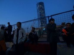 В Подмосковье задержаны 50 нелегалов