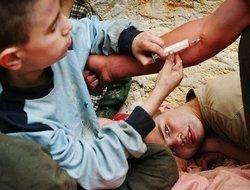 Количество наркоманов в мире превышает 26 миллионов человек