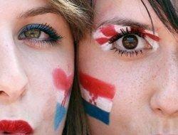 Как Евро-2008 наживается на женщинах?