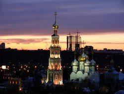 Платного въезда в центр Москвы не будет