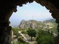 Кипр продолжает страдать от нехватки воды