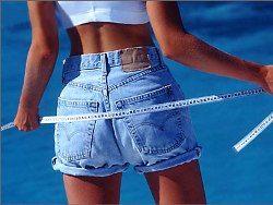 6 необычных способов похудеть летом