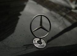 """Mercedes получит свой \""""глаз-подсказчик\"""""""