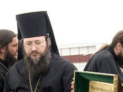 РПЦ решила лишить епископа Диомида церковного сана