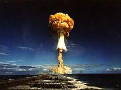 КНДР взорвала башню охлаждения ядерного реактора