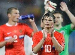 Наши проиграли,  но вернули  надежду на будущее футбола в России