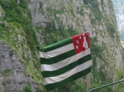 Абхазия против раздела своей территории на зоны влияния