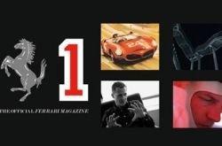 Ferrari начала выпускать свой журнал