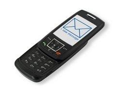 Девочка-подросток отправляет 15 000 SMS в месяц