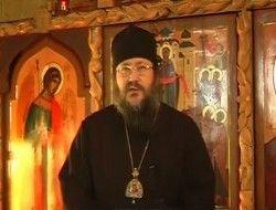 Епископ Диомид подвергся анализу