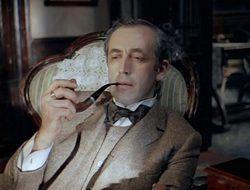 В России снимут новый сериал про Шерлока Холмса