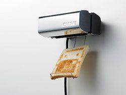 Тостер-принтер от ZUSE