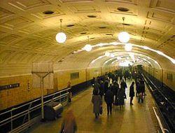 МЧС опровергло сообщения об эвакуации в московском метро