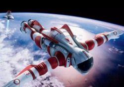 Будущее уже здесь: прыжки из космоса