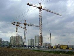 Стало известно о строительном бизнесе московских чиновников