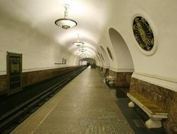 Метро – это самый большой геологический памятник Москвы