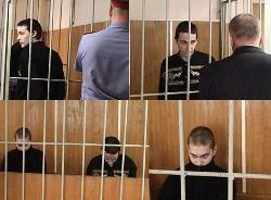 Жертвами банды насильников стали 30 москвичек