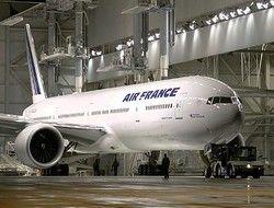Американцы оштрафовали Air France на $350 млн