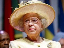 Расходы на Елизавету II выросли на 2 млн. фунтов стерлингов
