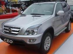 Китайцам запретили продавать автомобили в Европе
