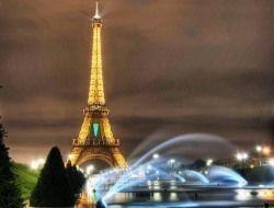 Париж старше на три тысячи лет, чем считалось ранее