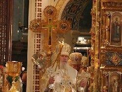 Вслед за шариатскими судами в России появился Церковный суд