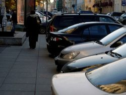 Власти пообещали ветеранам скидку на парковку